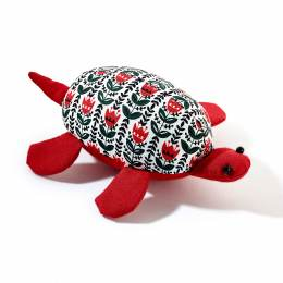 Pelote mousse tortue - 17
