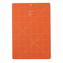 Fond de coupe 30 x 45 cm cm/inch orange - 17