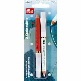 Crayon tailleur + brosse à effacer - 17