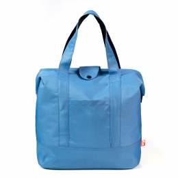 Sac store & travel favorite friends s bleu - 17
