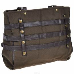 Base de sac grace brun - 17