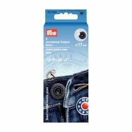 Change it bouton base pour calotte bouton jeans - 17