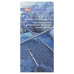 Prospectus : tricot et crochet - 17