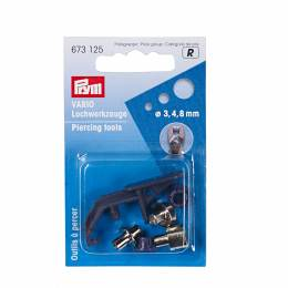 Outil percage 3/4/8mm p/pince vario - 17