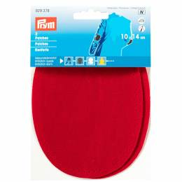 Coude imi. daim thermo rouge 10/14cm - 17