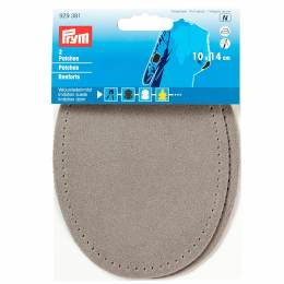 Coude imi. daim thermo gris 10/14cm - 17