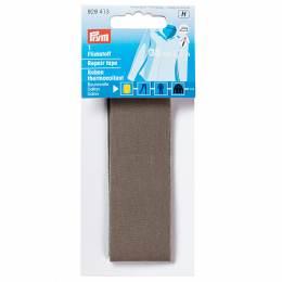 Ruban thermo coton 3,5/100cm gris - 17