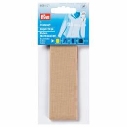 Ruban thermocollant coton 35mmx1 m chamois - 17