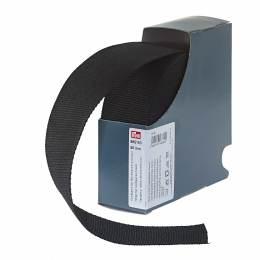 Sangle pour sacs randonnes 50mm noir - 17