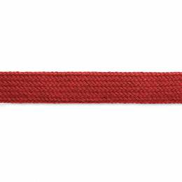 Cordon sweat à capuche 17 mm rouge - 17