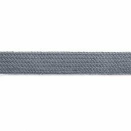 Cordon sweat à capuche 17 mm gris clair - 17