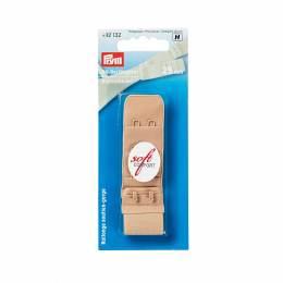 Rallonge attache de soutien-gorge 25mm peau - 17