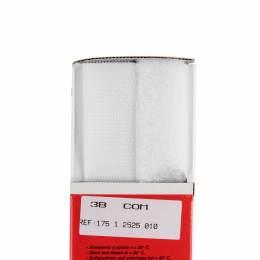 Ruban de la marque Velcro® 25mm blanc - 175