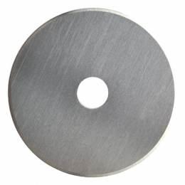 Lame rotative titanium coupe droite 45mm - 177