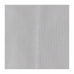 Non tissé thermocollant enduction poly. blanc