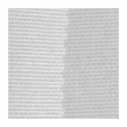 Toile lainée thermo.lourde 90cm naturel