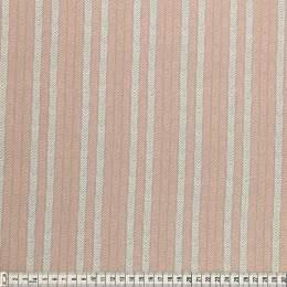 Tissu Mez Fabrics coton bunny & cloud arrows grey - 22