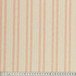 Tissu Mez Fabrics coton bunny & cloud arrows white - 22