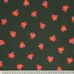 Tissu Mez Fabrics jersey sverdlilje red a&c - 22