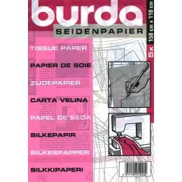 Pochette papier soie Burda x5 - 226