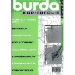 Pochette reprofilm Burda x4 - 226