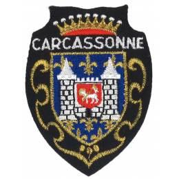 Écusson Carcassonne - 233
