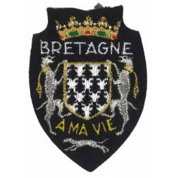 Écusson Bretagne - 233