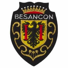 Écusson besancon - 233
