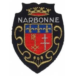 Écusson Narbonne - 233