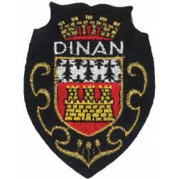 Écusson Dinan - 233