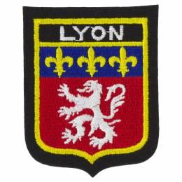 Écusson Lyon - 233