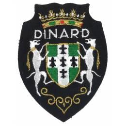 Écusson Dinard - 233