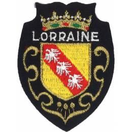Écusson Lorraine - 233