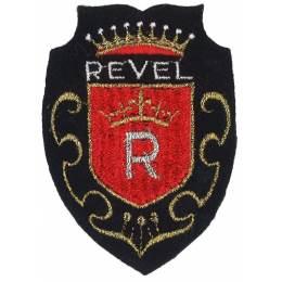 Écusson Revel - 233