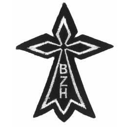 Écusson BZH - 233