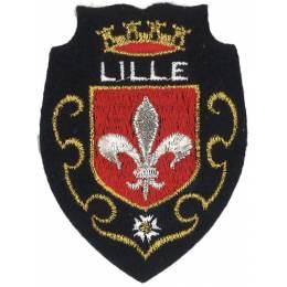Écusson Lille - 233