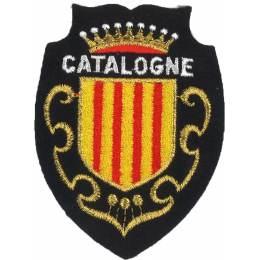 Écusson Catalogne - 233