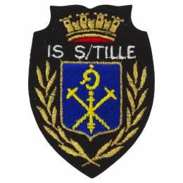 Écusson is s'tillie - 233