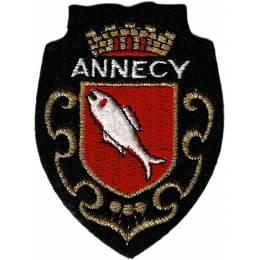 Écusson annecy - 233