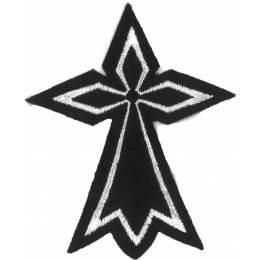 Écusson drapeau Breton pm - 233