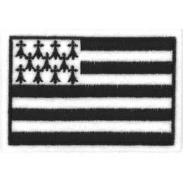 Écusson drapeau Breton - 233