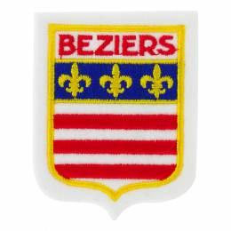 Écusson Béziers - 233