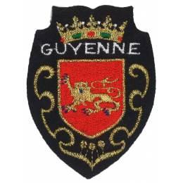 Écusson Guyenne (armes) - 233