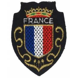 Écusson France - 233