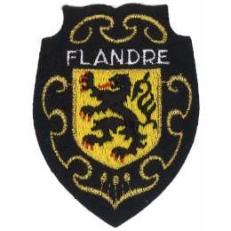 Écusson Flandre - 233