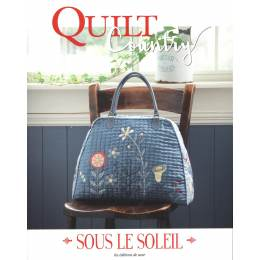 Livre quilt country n°53 - 254