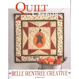 Livre quilt country n°58 - 254