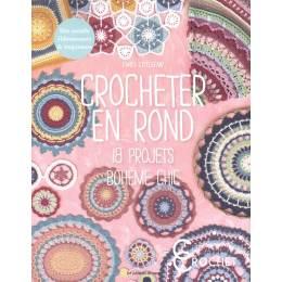 Livre creation crochet n°107 - 254