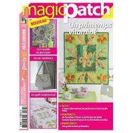Magic Patch n°137- Un printemps vitaminé - 254