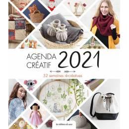 Agenda créatif 2021 - 254
